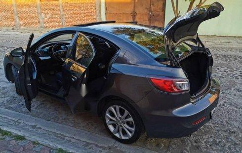 Mazda Mazda 3 precio muy asequible