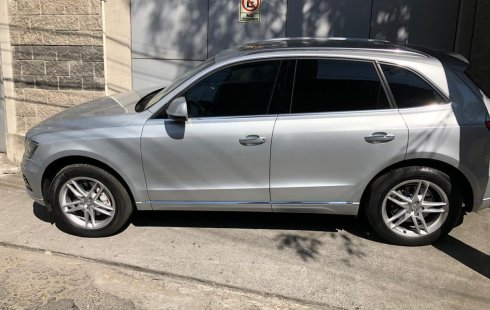 Audi Q5 2015 en venta