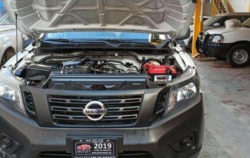 Se pone en venta un Nissan NP300