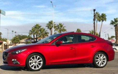Quiero vender inmediatamente mi auto Mazda Mazda 3 2015
