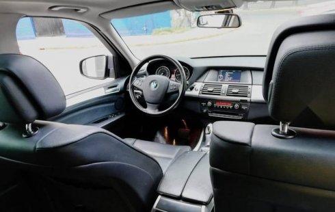 Vendo un BMW X5 impecable