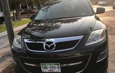 Un excelente Mazda CX-9 2011 está en la venta