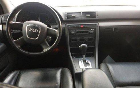Audi A4 usado en Benito Juárez