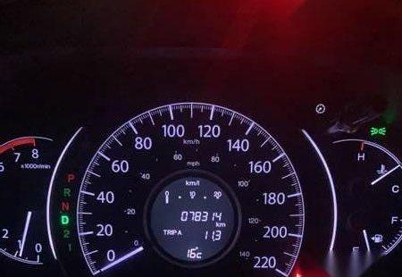 Auto usado Honda CR-V 2012 a un precio increíblemente barato