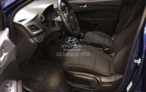 Quiero vender un Hyundai Accent usado