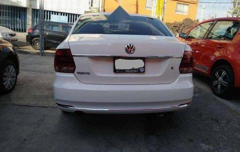 Volkswagen Vento 2018 en Cuauhtémoc