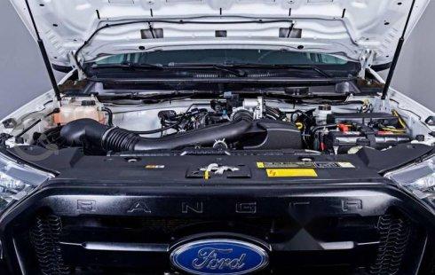 Quiero vender urgentemente mi auto Ford Ranger 2017 muy bien estado