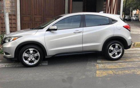 Se vende urgemente Honda HR-V 2016 Automático en La Magdalena Contreras
