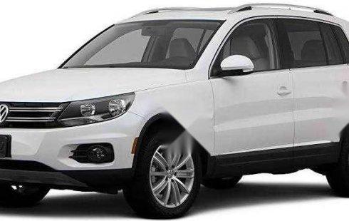 Quiero vender inmediatamente mi auto Volkswagen Tiguan 2012 muy bien cuidado