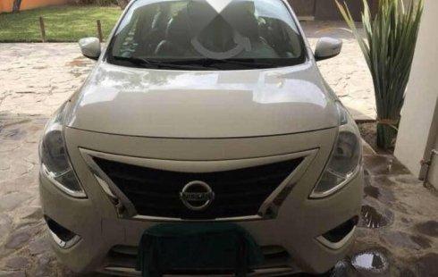 Urge!! Un excelente Nissan Versa 2016 Automático vendido a un precio increíblemente barato en Zapopan