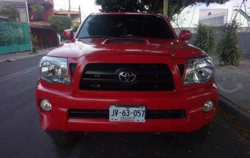 Toyota Tacoma 2007 impecable