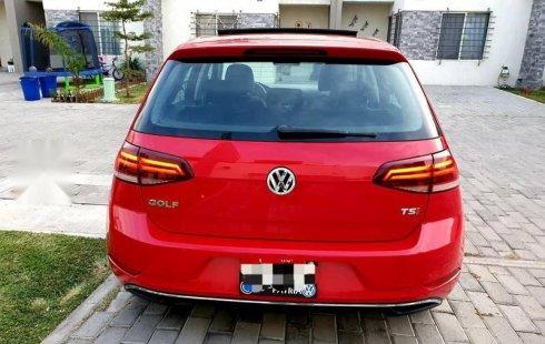 Volkswagen Golf 2018 barato