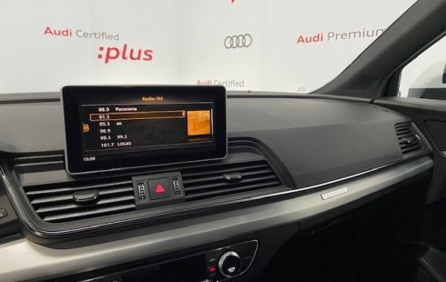 Urge!! Vendo excelente Audi Q5 2019 Automático en en Benito Juárez