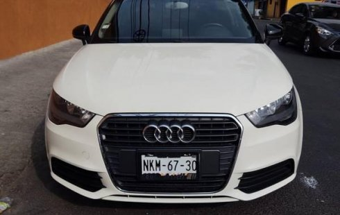 Audi A1 2014 impecable