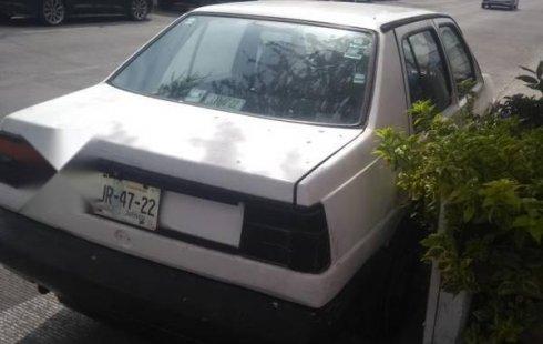 En venta carro Volkswagen Jetta 1988 en excelente estado