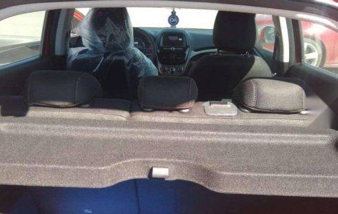 Vendo un Chevrolet Spark