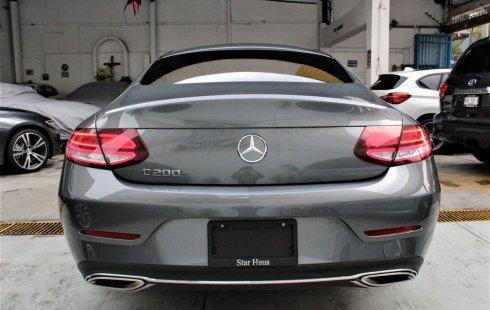 Llámame inmediatamente para poseer excelente un Mercedes-Benz Clase C 2019 Automático