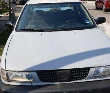 Auto usado Nissan Tsuru 2011 a un precio increíblemente barato