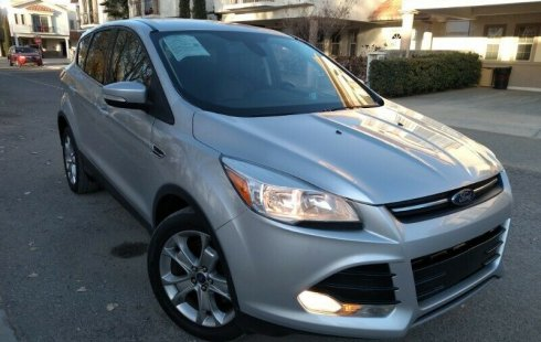 Urge!! Un excelente Ford Escape 2013 Automático vendido a un precio increíblemente barato en Chihuahua