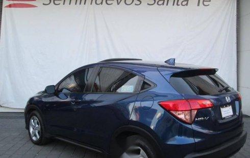 Honda HR-V 2016 en Cuajimalpa de Morelos