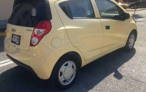 Se pone en venta un Chevrolet Spark