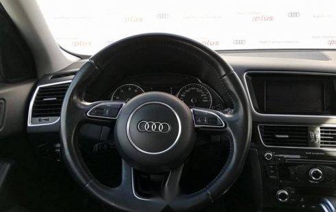 Audi Q5 2015 barato en Zapopan