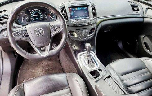 Se vende un Buick Regal 2015 por cuestiones económicas