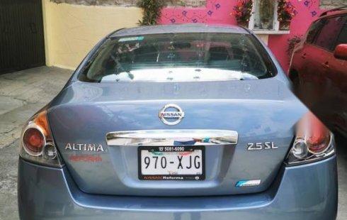 Nissan Altima 2010 barato en Ecatepec de Morelos