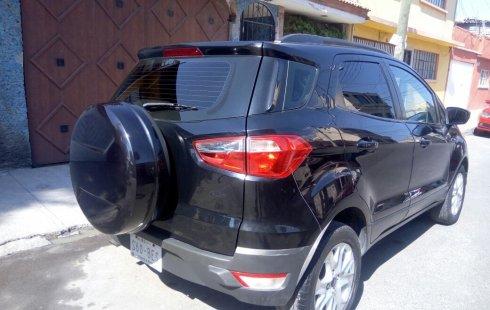Ford EcoSport 2014 usado