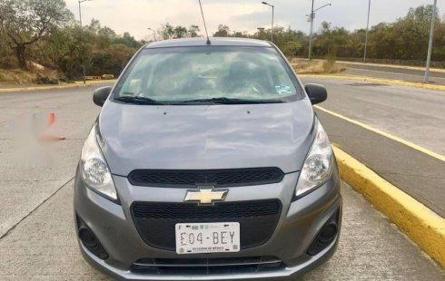 Chevrolet Spark impecable en Coyoacán