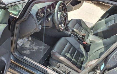 Coche impecable Volkswagen GTI con precio asequible