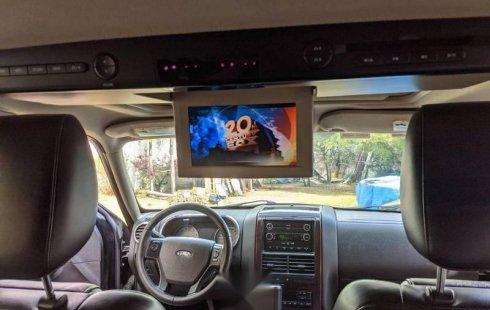 Ford Explorer 2009 barato