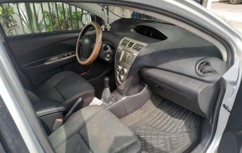 No te pierdas un excelente Toyota Yaris 2010 Manual en Guadalajara