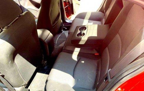 Quiero vender urgentemente mi auto Mazda Mazda 3 2016 muy bien estado