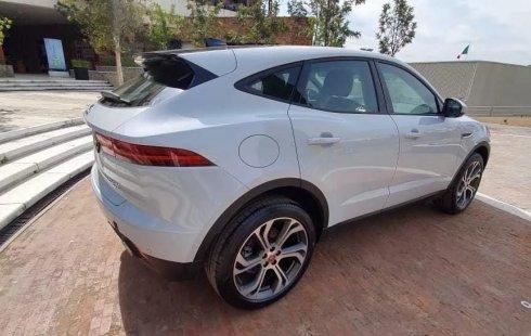 Jaguar E-Pace Automático