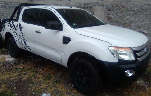 Tiene factura del seguro Ford Ranger 2015