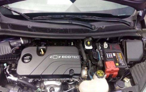 Chevrolet Spark 2017 usado en Ixtapaluca