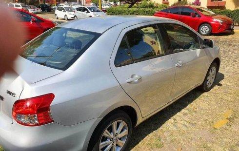 Precio de Toyota Yaris 2011