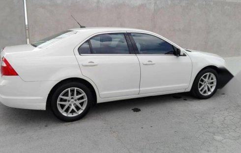 En venta un Ford Fusion 2011 Automático muy bien cuidado