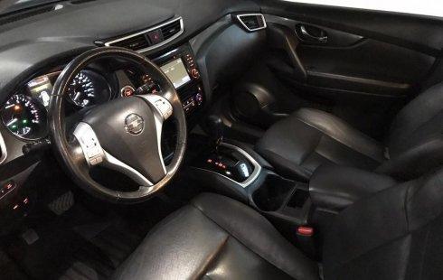 Quiero vender urgentemente mi auto Nissan X-Trail 2017 muy bien estado