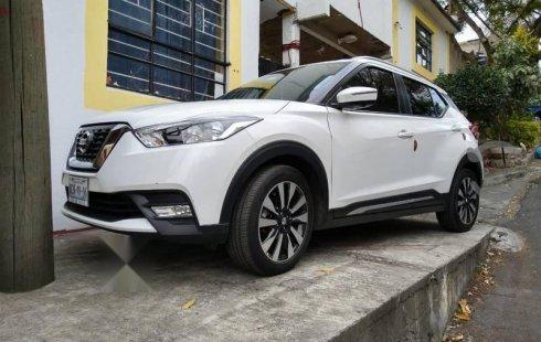 Nissan Kicks 2018 barato en Tlalpan