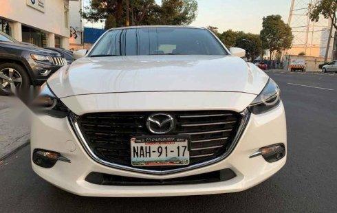 Quiero vender inmediatamente mi auto Mazda Mazda 3 2017
