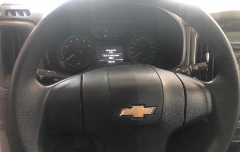 Chevrolet S-10 impecable en Azcapotzalco