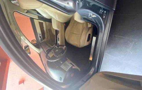 Quiero vender urgentemente mi auto Jaguar XF 2015 muy bien estado