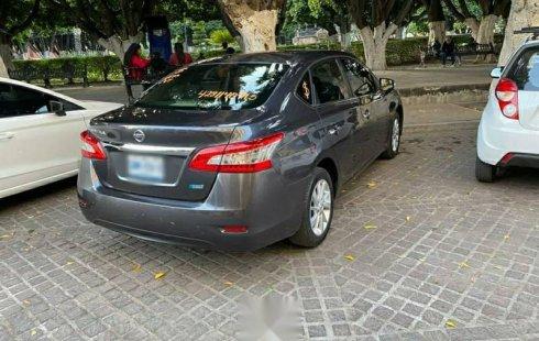 Precio de Nissan Sentra 2013