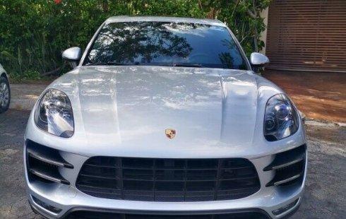 Se pone en venta un Porsche Macan