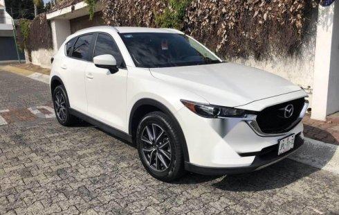 Mazda CX-5 2018 en Zapopan
