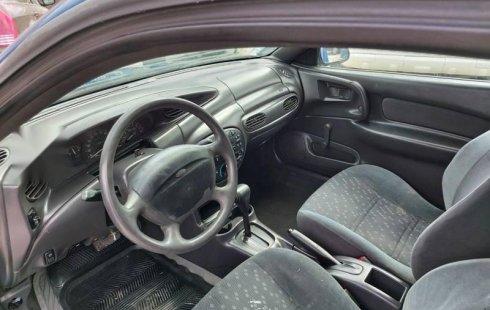 Vendo un Ford Escort en exelente estado