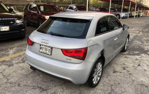 Audi A1 2014 barato en Naucalpan de Juárez