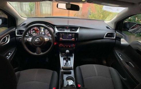 En venta carro Nissan Sentra 2017 en excelente estado